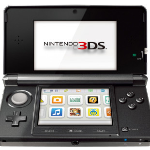 Nintendo 3DS sales in Japan stronger than expected