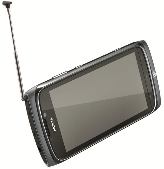 Nokia N801T