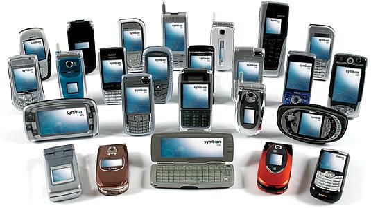 Smartphone Models