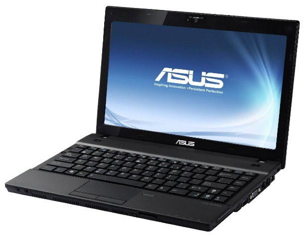 ASUS B23E notebook