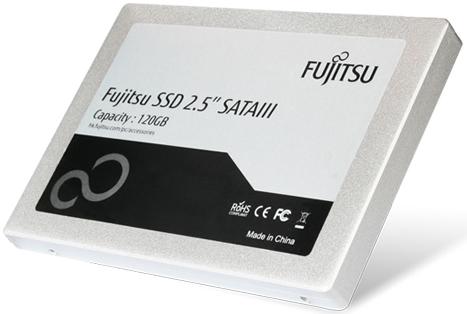 Fujitsu SSD