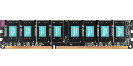 Kingmax DDR3-2200