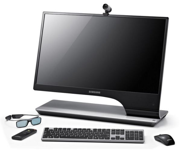 Samsung Series 9 All-In-One PC