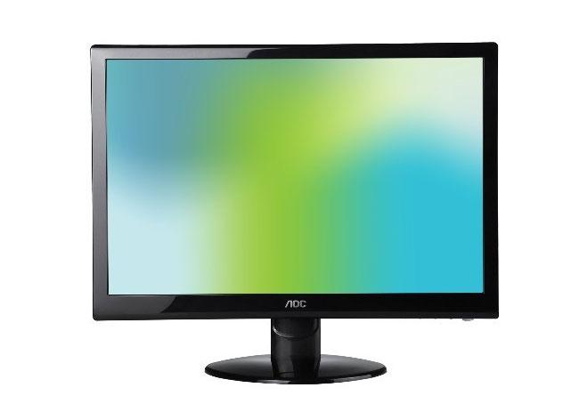 AOC e2752Vh monitor