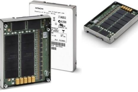 Hitachi debuts industry-first 25 nm enterprise class SSD