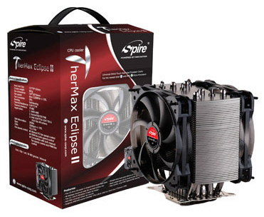 Spire TME III CPU cooler