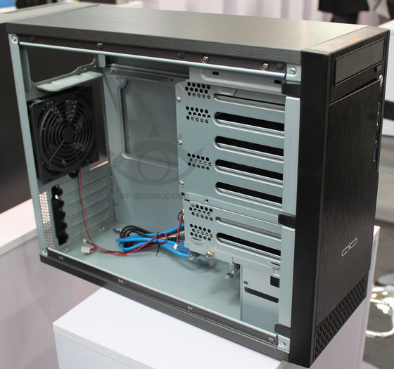 AIO Group Myriad case