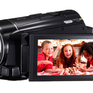 Canon unveils four new camcorders