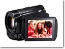 Canon Legria HF M56_small