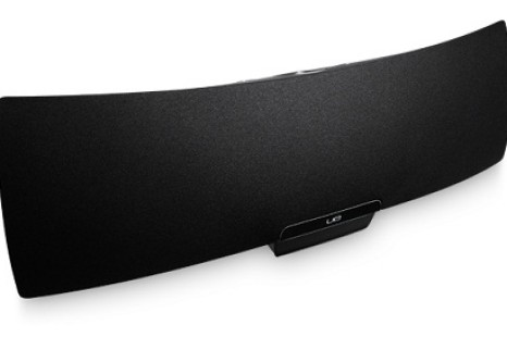 Logitech unveils wireless audio system for iOS devices