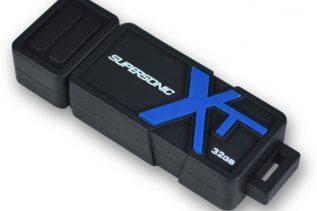 Patriot Supersonic Boost XT flash drive