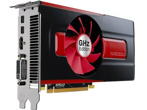 Radeon HD 7800