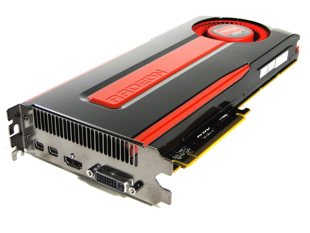 Radeon HD 7990 Specs Surface On The Web