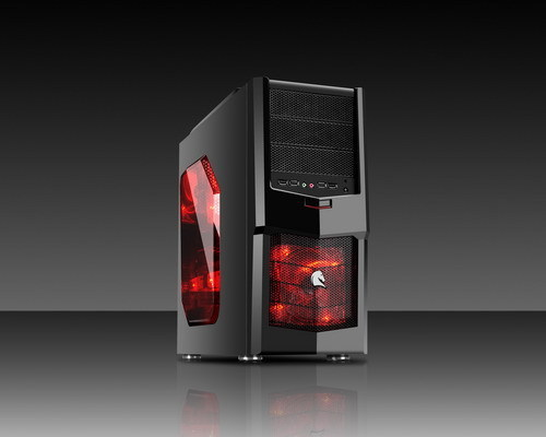 SAMA Nighthawk 2 case