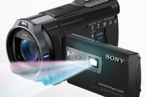 Sony refreshes camcorder line with two new offerings