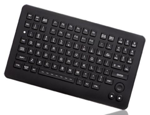 iKey SLK-880-FSR-USB-H keyboard