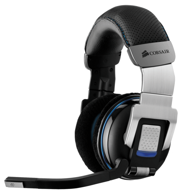 Corsair Vengeance 2000 wireless headset