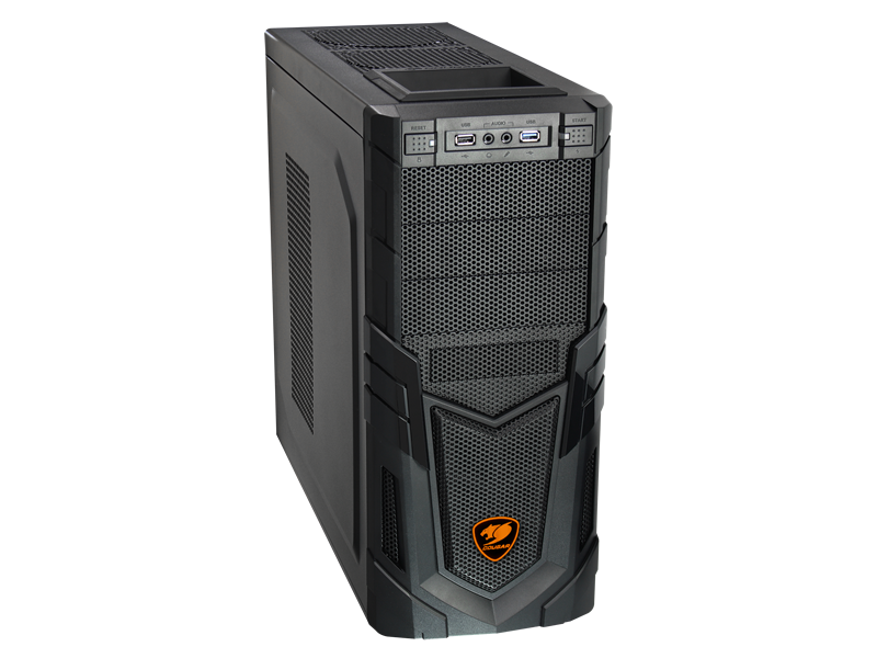 Cougar Volant PC case