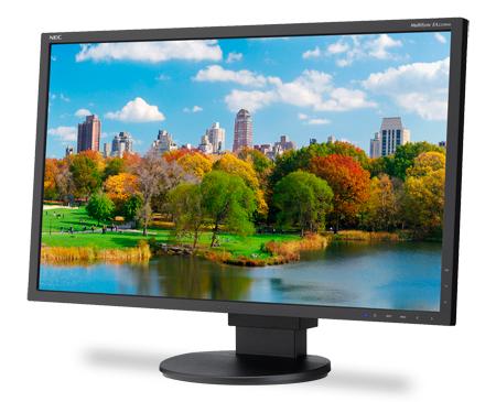NEC EA223WM monitor