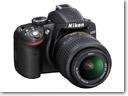 Nikon D3200 DSLR_small