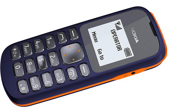 Nokia 103 mobile phone