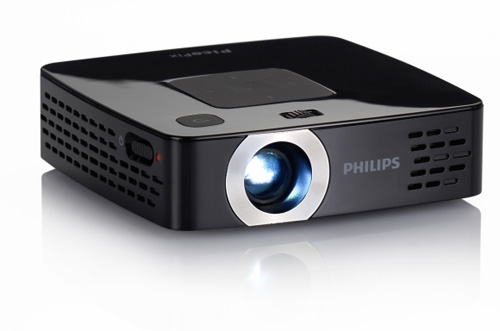 Philips PPX2480 pico projector