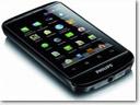 Philips W626 smartphone_small