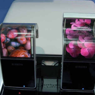 Samsung calls own flexible AMOLED technology YOUM