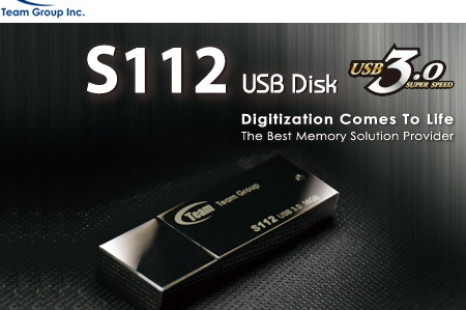 Team Group Inc. debuts enthusiast-oriented flash memory