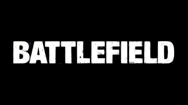 Battlefield 4 Logo Hd