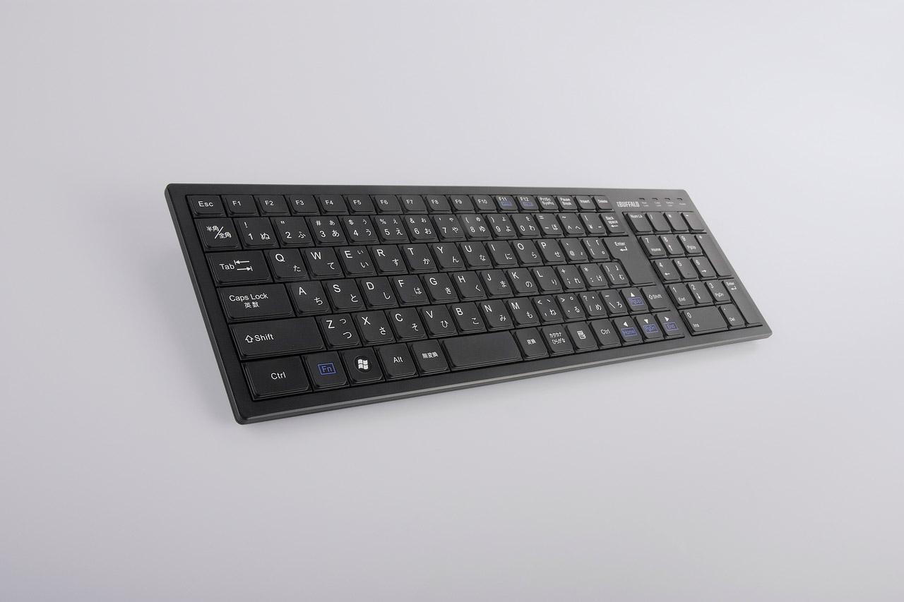 Buffalo SRKB05BK keyboard