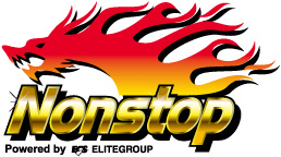 ECS NonStop Logo