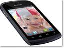 Kyocera Hydro smartphone_small