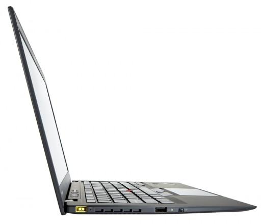 Lenovo X1 Carbon ultrabook