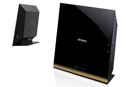Netgear R6300 router
