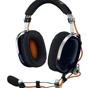 Razer uncovers BlackShark Battlefield 3 gaming headphones
