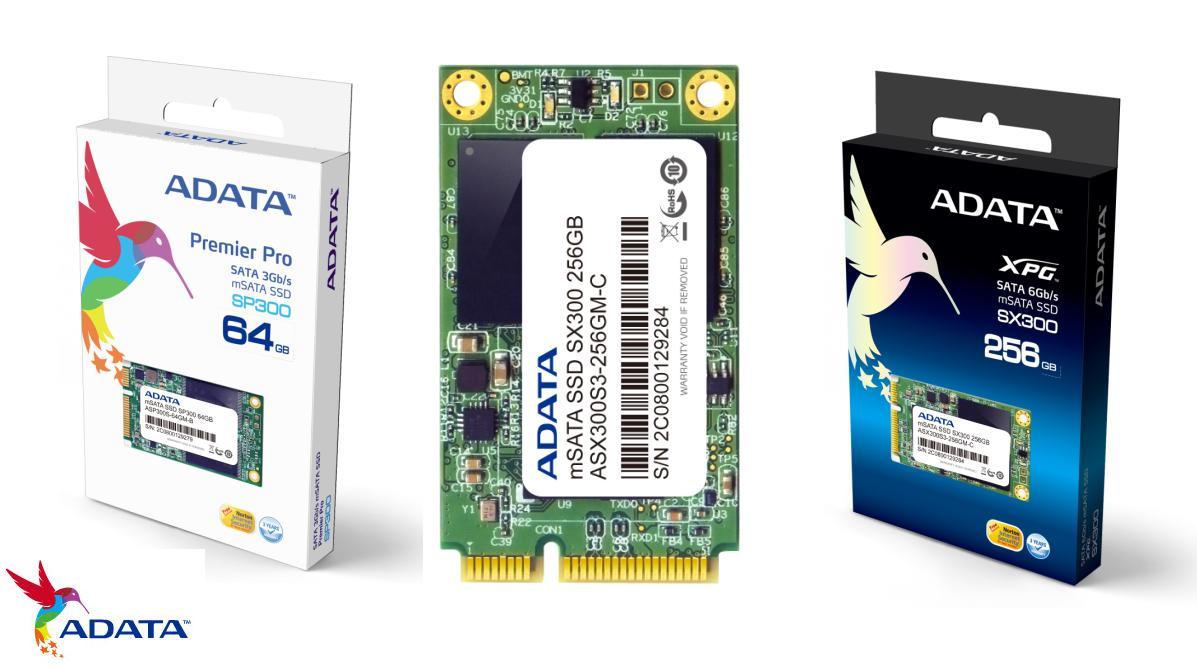 A-Data XPG SX300