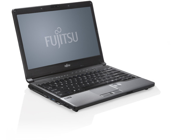 Fujitsu Lifebook S762