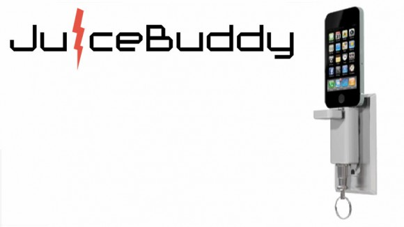 JuiceBuddy