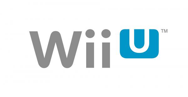 Nintendo Wii U console logo