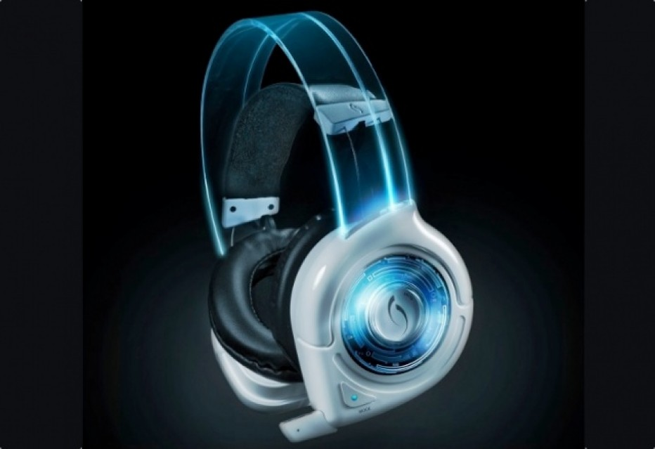 PDP shows off cheap but capable headphones