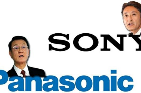 Sony and Panasonic to make OLED panels cheaper