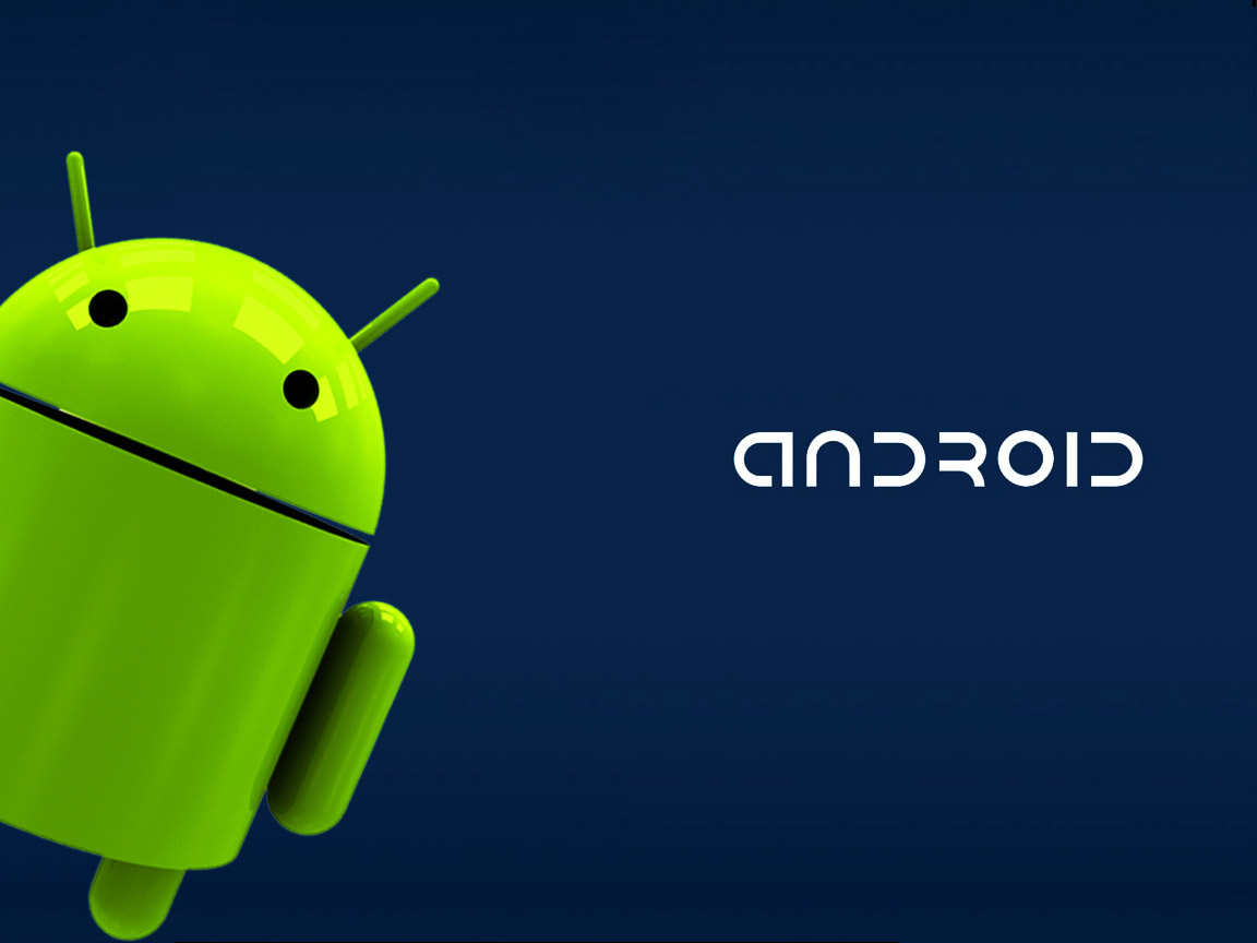 Android Bot Logo