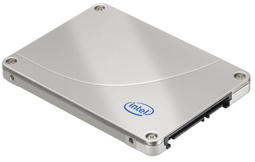 Intel SSD drive