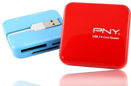PNY CR001 card reader