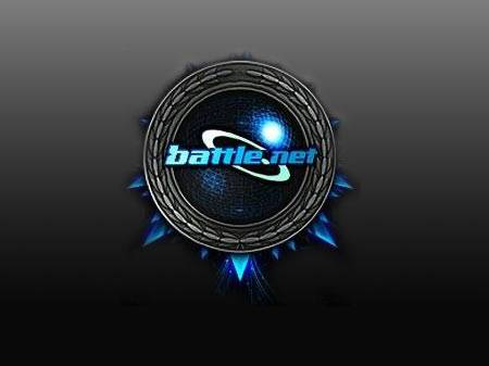 Battle Net Logo