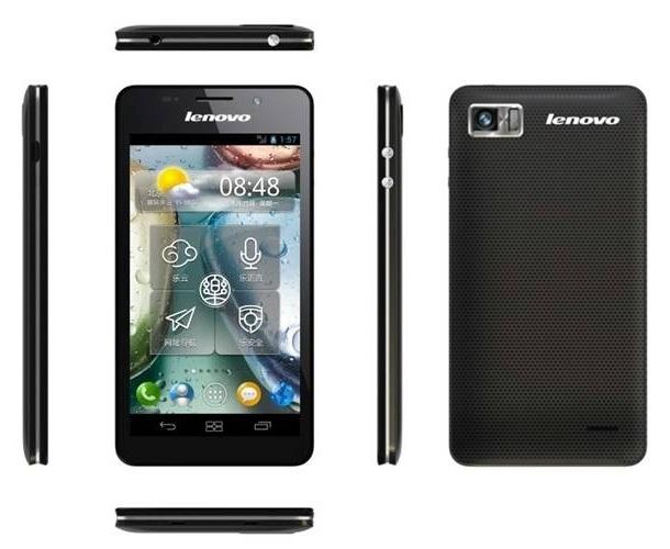 Lenovo K860 LePhone