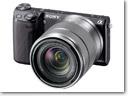 Sony NEX-5R Mirrorless Camera_small