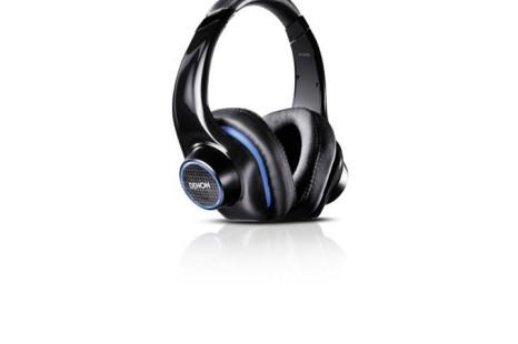 Denon unveils two new headphones