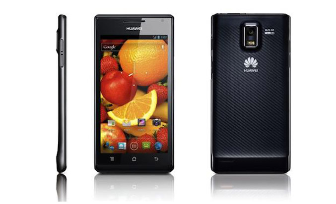 Huawei-Ascend-P1
